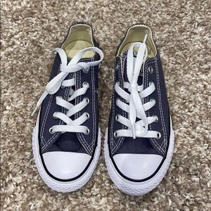 NWOT Boy's Converse All-Star